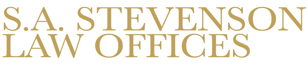S.A. Stevenson Law Offices